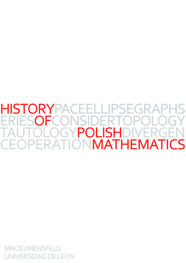 history of polish mathematics
