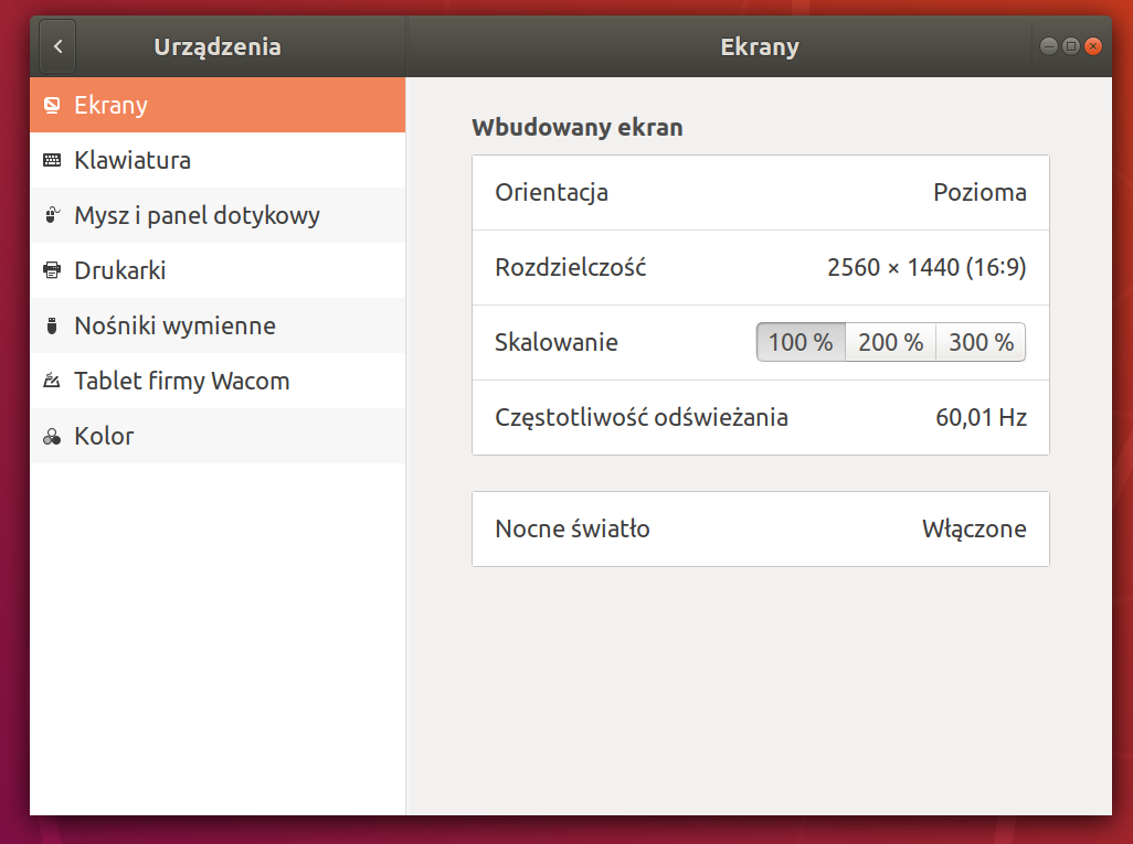 Lenovo ThinkPad X1 Carbon (6th Gen / 2018) Ubuntu 18 04 Tweaks
