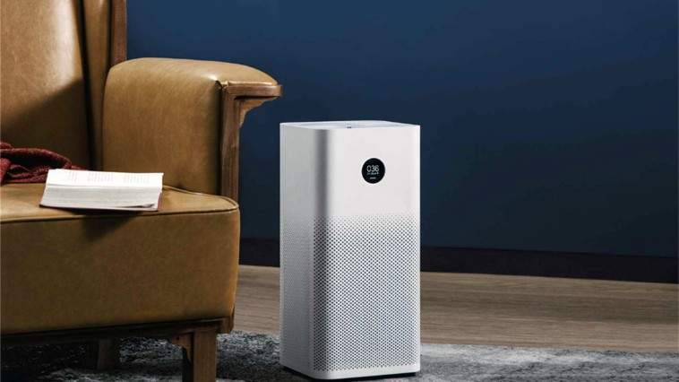Extracting the device token from Xiaomi Air Purifier 2S EU for